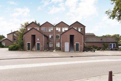 Gaardedreef, Zoetermeer