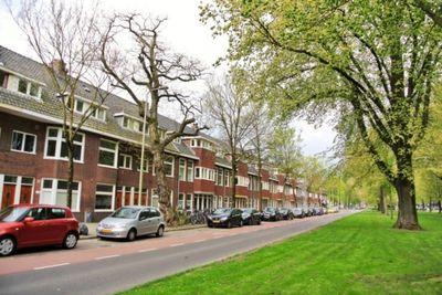 Burgemeester van Tuyllkade, Utrecht