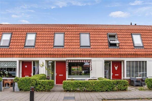 Lindenlaan 39, Zaandam