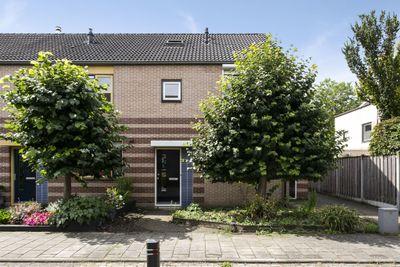 Elisabeth Baxstraat 29, Zutphen