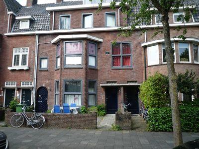 Bethaniestraat, Den Bosch