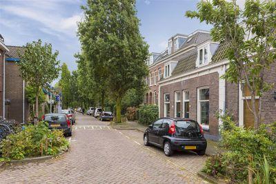Abstederdijk 251, Utrecht