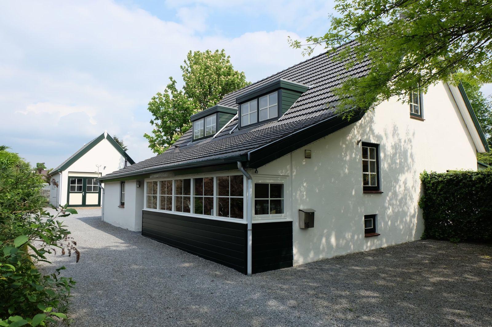 Distelberg 16, Roosendaal