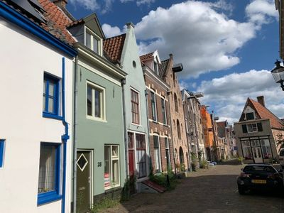 Bruynssteeg, Deventer