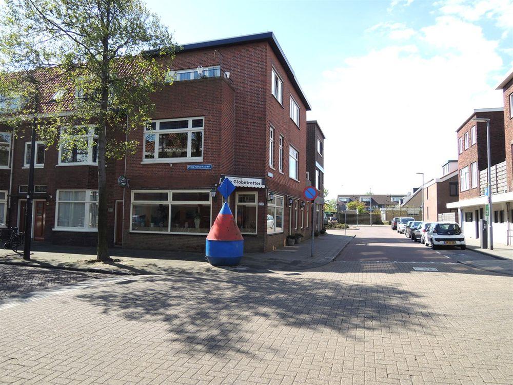 Prins Hendrikstraat 218B, Hoek Van Holland