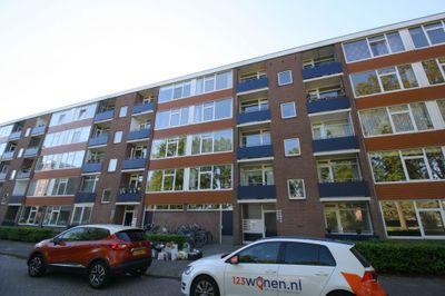 Lingestraat, Deventer