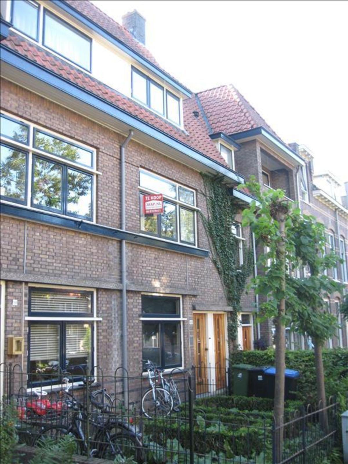 J.P. Heijestraat 46, Arnhem