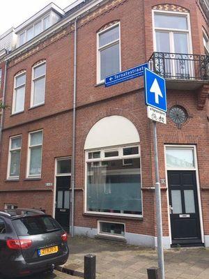 Ternatestraat, Utrecht