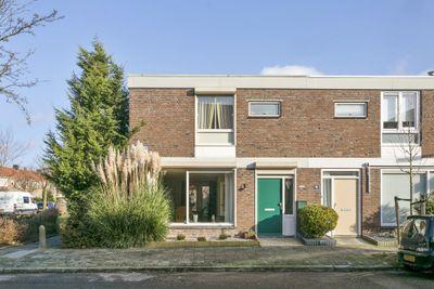 van der Duyn van Maasdamstraat 100, Nijmegen