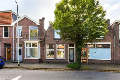 Venenlaan 38, Hoorn