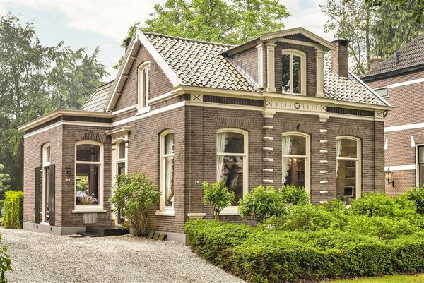 Prins Mauritslaan 18, Apeldoorn