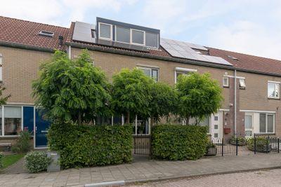 Torentrans 74, Middelburg