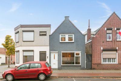 Boulevard 130, Roosendaal