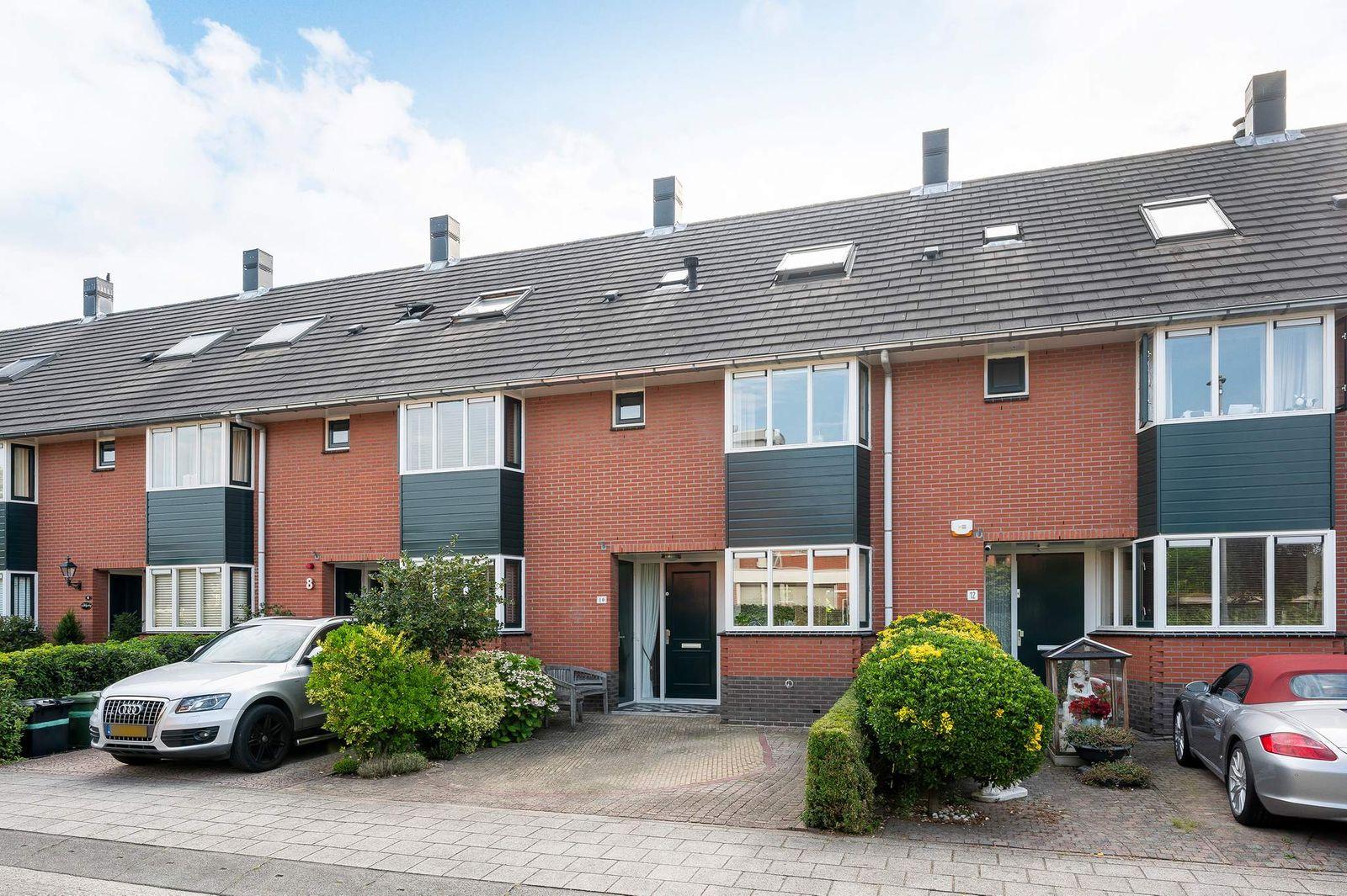 Jan Hudigstraat 10, Rotterdam