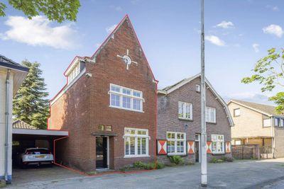 't Hofke 16, Eindhoven