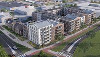 Westerdreefkwartier Nieuw Vennep 0ong, Nieuw-Vennep