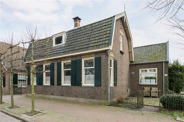 Dorpsstraat 149, Bunschoten-Spakenburg