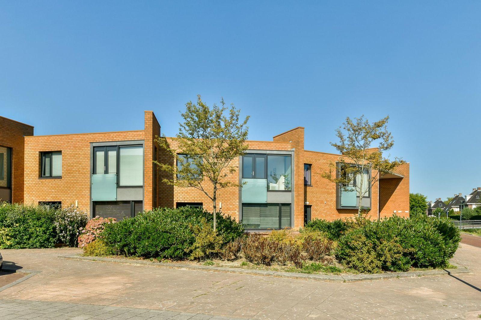 Belvedere 56, Hoofddorp