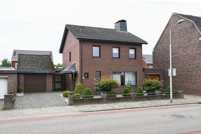 Drievogelstraat 77, Kerkrade