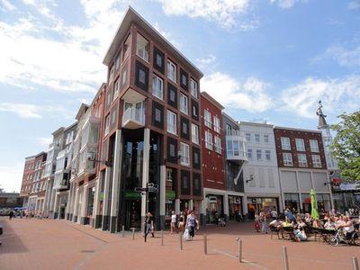 Uitstraat, Spijkenisse
