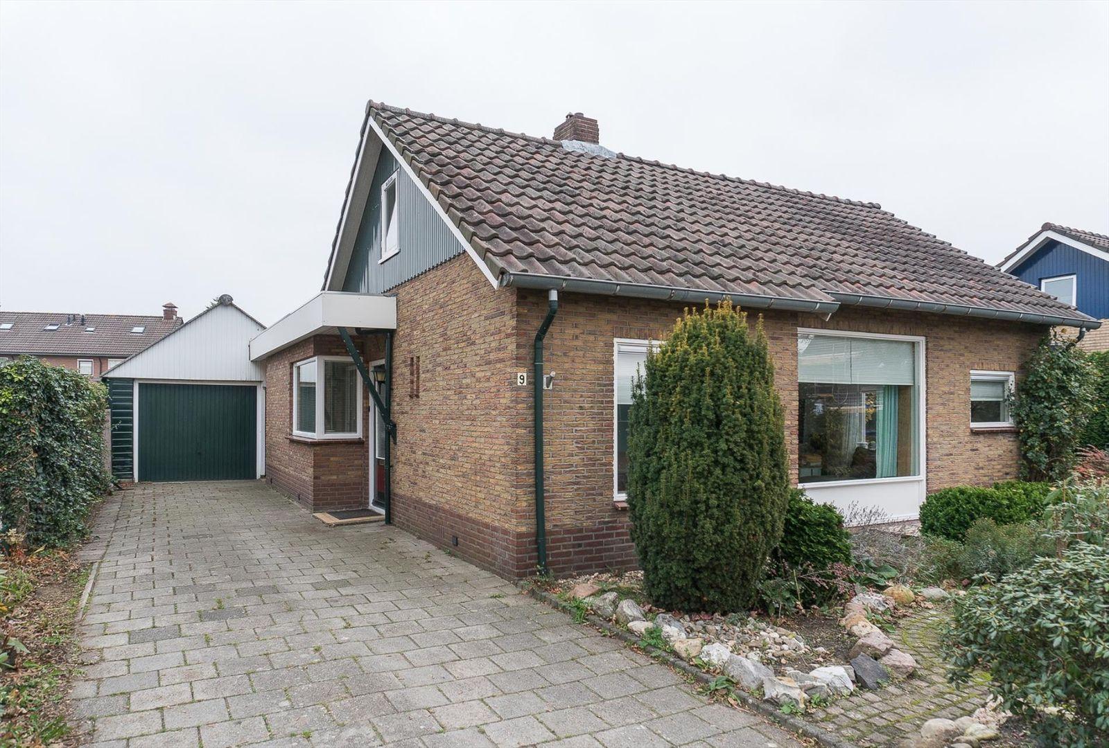 Weversweg 9, Hulshorst