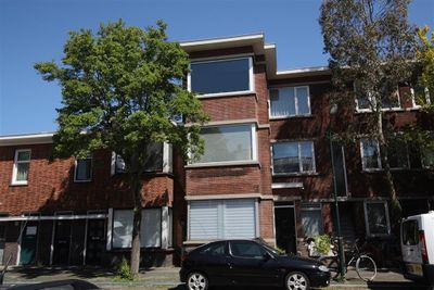 Van Barbansonstraat 46, Voorburg