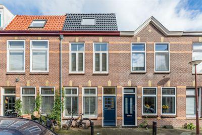 Van der Woudestraat 186, Alkmaar