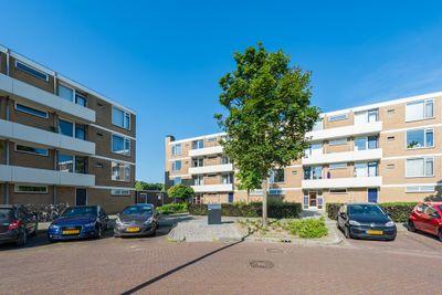 Cederstraat 187, Alphen Aan Den Rijn