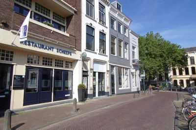 Westhaven, Gouda