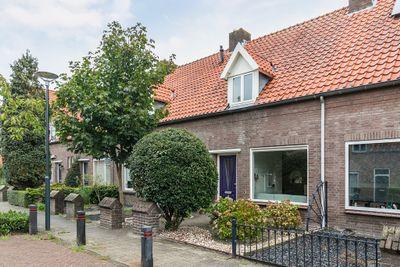 Poolsestraat 24, Waalwijk