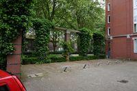Leeghwaterlaan, Den Bosch