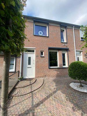 Ambrozijnberg 89, Roosendaal