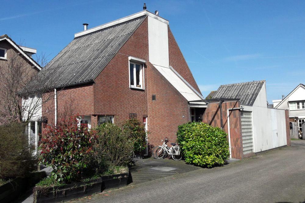 Abdijenlaan, Den Bosch