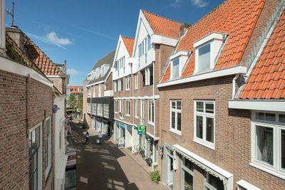 Lammerensteeg 13, Middelburg
