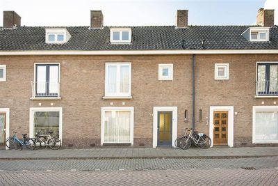 Kaapkoloniestraat 31, Tilburg