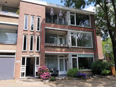 Thorbeckestraat, Wageningen