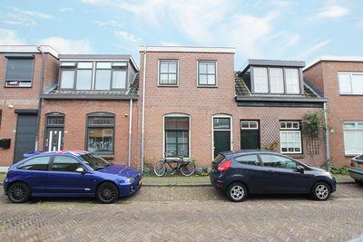 Schoolstraat 30, Deventer