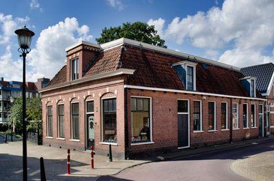 Engelsestraat 14, Winschoten