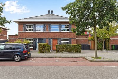 Molenpolderstraat 21, Den Haag