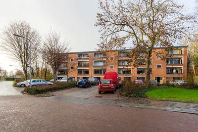 Wittenburg 171, Nijkerk