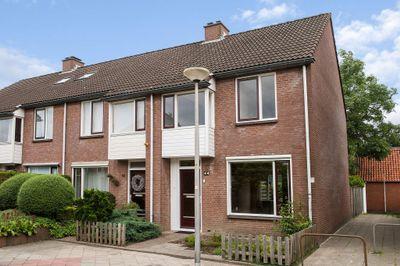 Werninkhofstraat 44, Hengelo OV