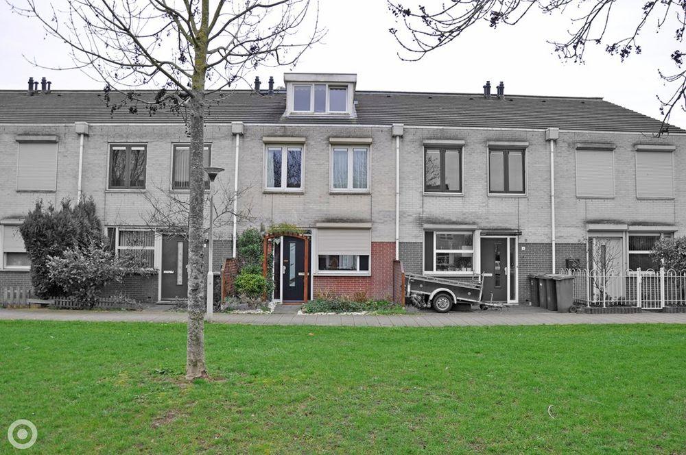 Erich Kästnerpad 6, Arnhem