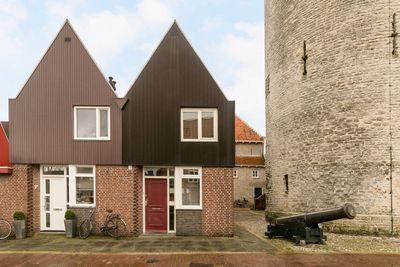 Westersingel, Bergen op Zoom