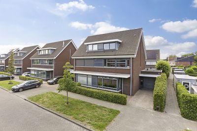 Kelvinstraat 15, Roosendaal