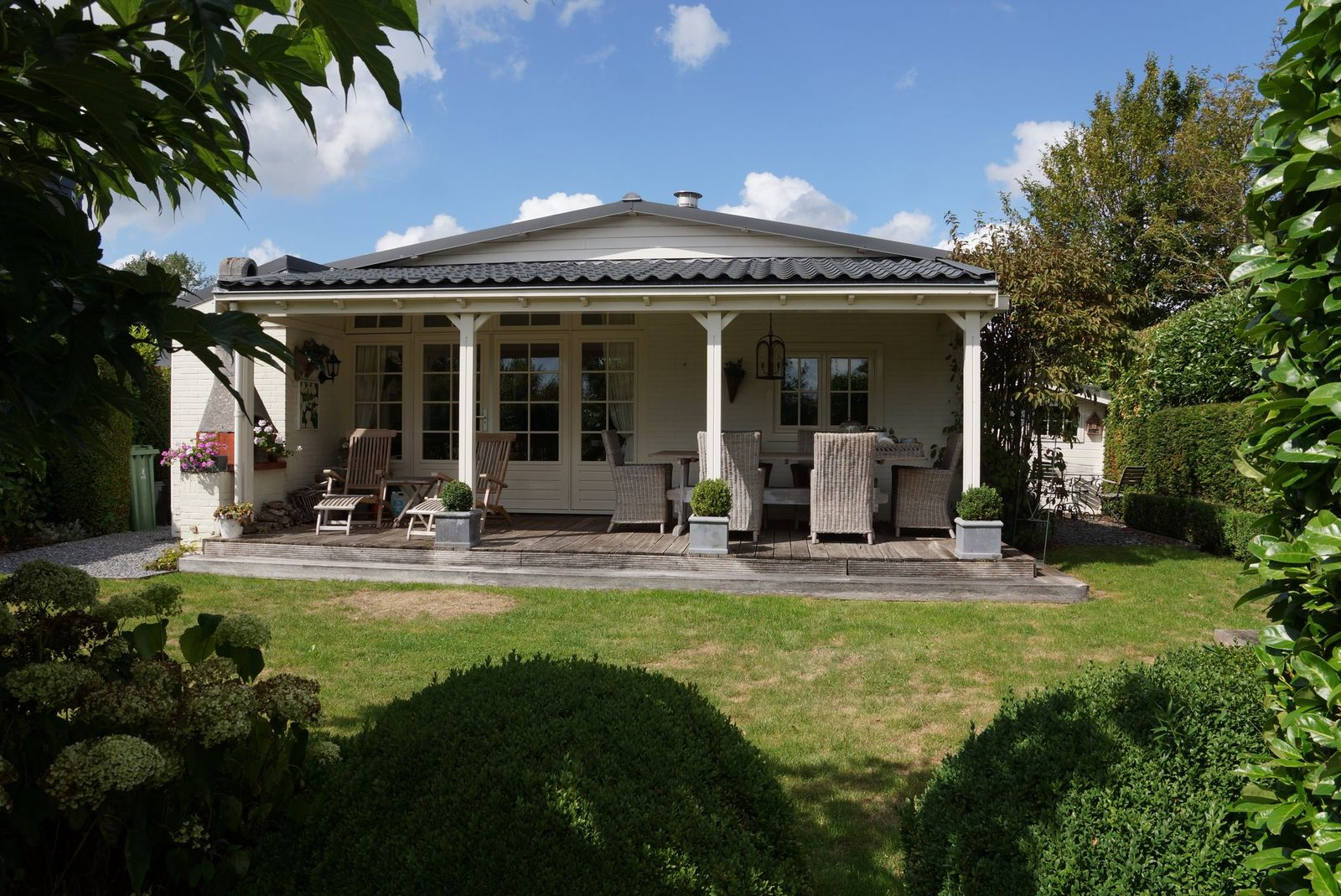 Park Zomerlust 132, Zevenhoven