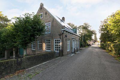 Dorpsstraat 143, Heerjansdam