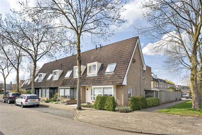 Rembrandtlaan 71, Oosterhout