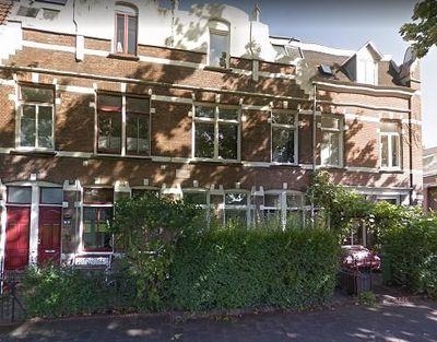 Van Goorstraat, Nijmegen