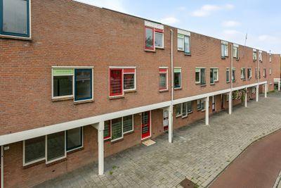 Amkemaheerd 233, Groningen