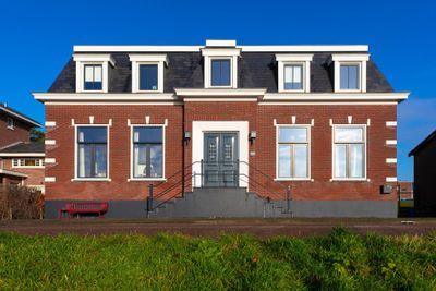 Bovenstraat 36, Rotterdam